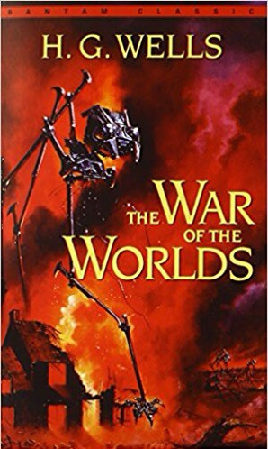 a book report on war of the world by hg wells The war of the worlds is a popular book by h g wells read the war of the worlds , free online version of the book by h g wells, on readcentralcom h g wells's the war of the worlds consists of 27 parts for ease of reading.
